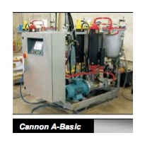 Entry Level High Pressure Foam Machine - Cannon A-Basic