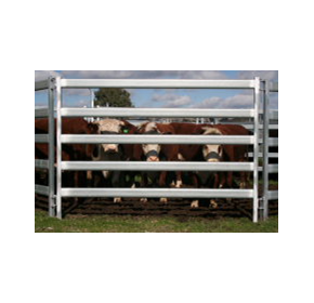 Cattle Yards | Cattle Yard Panels