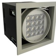 LED Downlight | GRID1640
