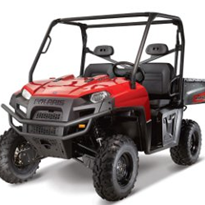 Polaris Ranger 800 XP Side-by-Side