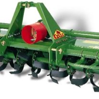 Cultivation Equipment | Rotary Hoes - Alpha
