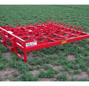 Hay Handling Equipment | Hay Grabs & Bale Handlers