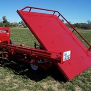 Hay Handling Equipment | Accumulators