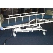 Smartcare Cardinal Turning Bed