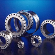 Precision Tapered Roller Bearings