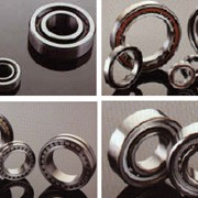 Barden Super Precision Bearings