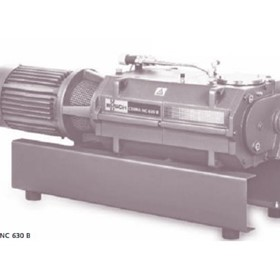 Screw Vacuum Pumps - COBRA NC 630 B