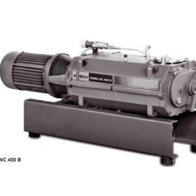 Screw Vacuum Pumps - COBRA NC 400 B
