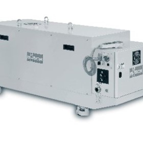 Screw Vacuum Pumps - COBRA DS 0600/3000 B