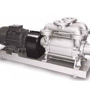 Liquid Ring Vacuum Pumps - Dolphin LA 0053-1111 A