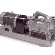 Liquid Ring Vacuum Pumps - LB 0063-1011 A