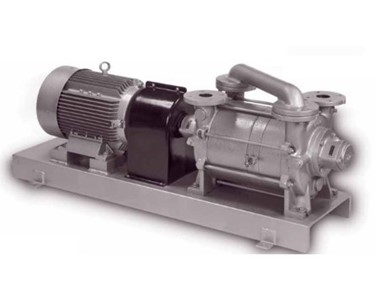 Liquid Ring Vacuum Pumps - Dolphin LB 0063-1011 A