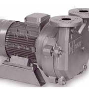 Liquid Ring Vacuum Pumps - LX B