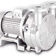 Liquid Ring Vacuum Pumps - LC 0030 - 0400 A