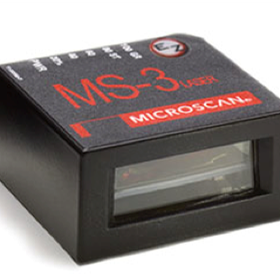 Microscan 1D readers from Automation Systems & Controls