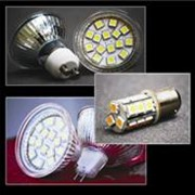 Low Power LED Lights for Low Voltage Systems