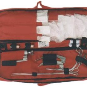 Resuscitation Equipment Kit - M7 ET Module