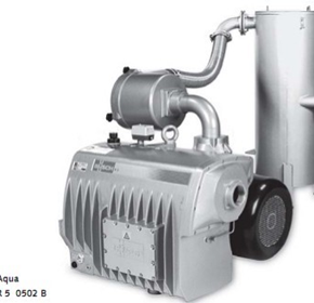 Vacuum Pumps & Systems For Humid Applications - R 5 0025 - 0630 Aqua