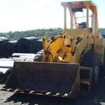 Used front end loader/ forklift  | Clark