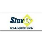 StuvEx Explosion & Fire Safety | Explosion Venting