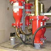 StuvEx Explosion & Fire Safety | Explosion Suppression