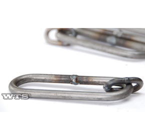 Chain Accessories | Double Stake Rring