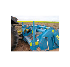 Spading Machine | Imants 35 Series
