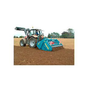 Spading Machine | Imants 57 Series