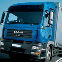 AV Trucks | TGM Range | Medium-Duty