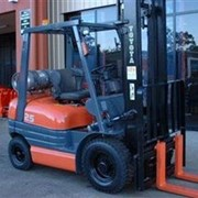 Forklift Hire Brisbane