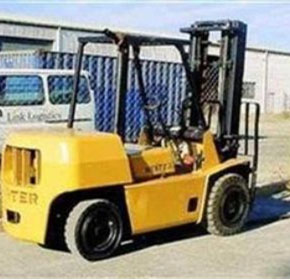 Hyster Forklift | 4T