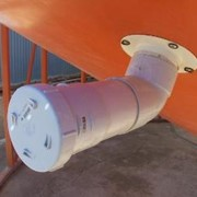 Air Intake Vent / Fumigation Chamber