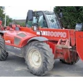 All Terrain Vehicle | Manitou 1233