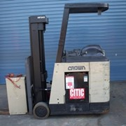 Crown Forklift | RC3020