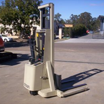 Crown Walkie Stacker | 20MTA130