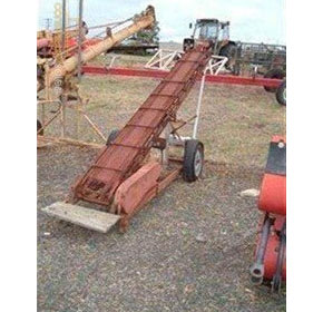 Grain Equipment | Bag Elevator 10Ft