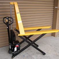 High Lift Pallet Trucks