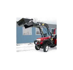 Tractor Implements | JM/ZL20E 4 in 1 Loader