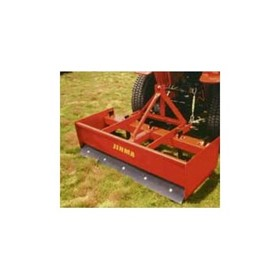 Tractor Implements | XL BB 001 Box Blade