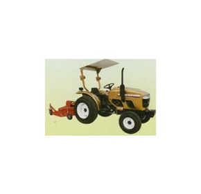 Tractor Implements | JMGC1.5H Finish Mower