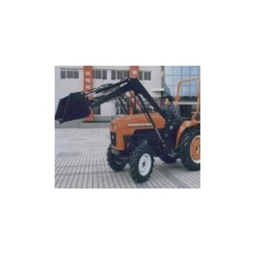 Tractor Implements | JM/ZG30E Front Loader