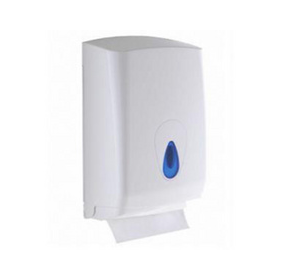 Hand Towel Dispenser | Interleaved