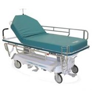 Techlem 5000BR Bariatric Stretcher Bed
