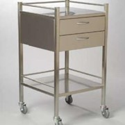 Instrument Trolley With Drawer Range