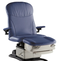 Podiatry Procedure Table | Midmark 647