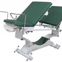 Gynaecology Examination Table - Multipurpose | Midmark Duolys