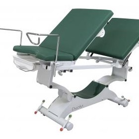 Gynaecology Examination Table - Multipurpose | Duolys