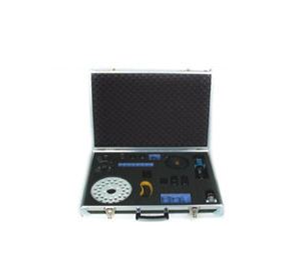 Dry Ice Blasting Equipment | Box Of Spare Parts