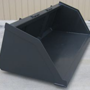 Skid Steer Attachment | High Capacity Bucket