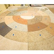 Decorative Concrete | Exposed Aggregate